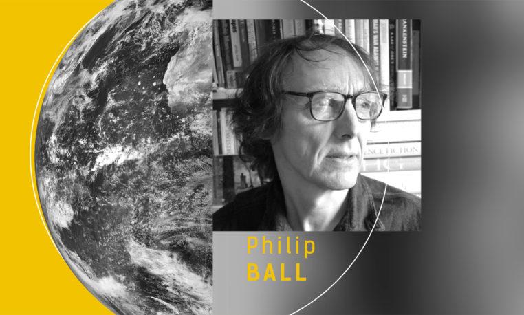 #ForoTelos2020: Cómo crear un ser humano, con Philip Ball