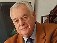 José Joaquín Flechoso