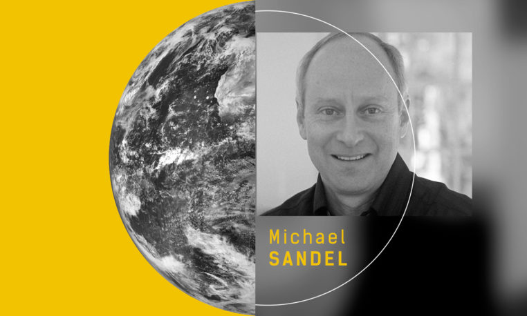 #ForoTelos2020: Michael Sandel