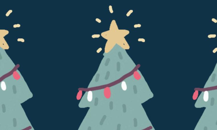¿Qué hay debajo de nuestro árbol navideño?