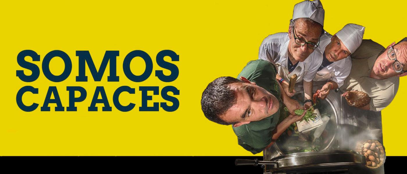 'Somos Capaces', un documental sobre la capacidad de las personas con discapacidad