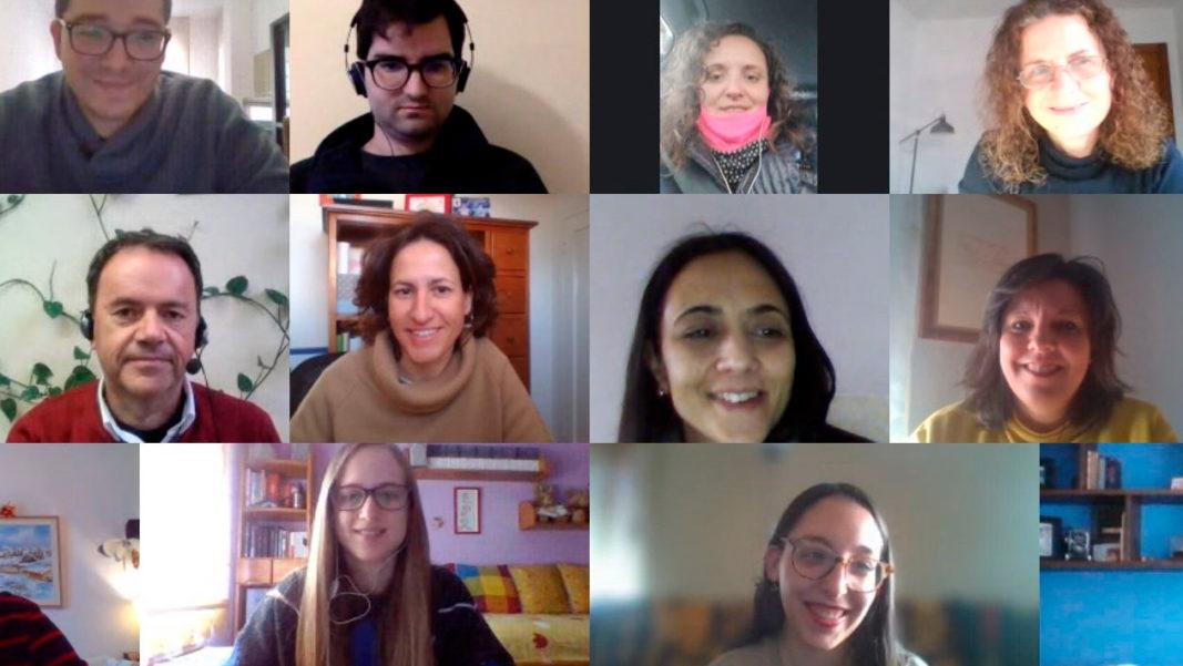Lanzaderas Conecta Empleo abre sus puertas a las visitas virtuales a los participantes