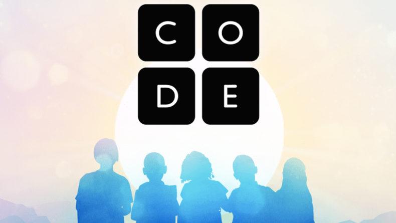 La hora de code.org