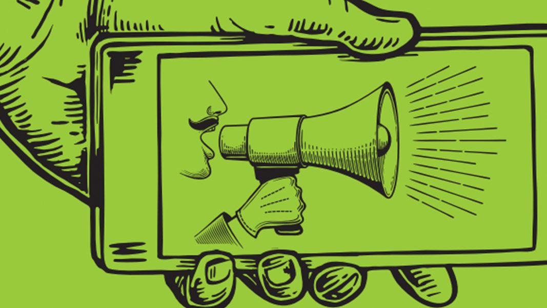 Pódcast: Foro Sociedad Digital en España 2020