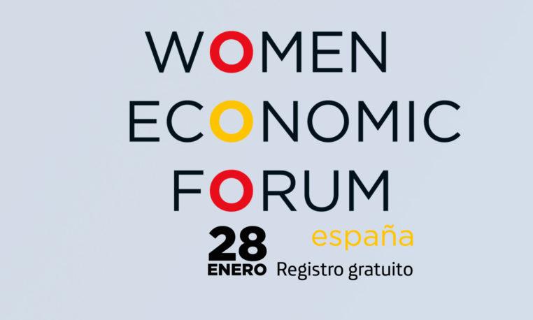 Hablamos de empleabilidad en el Women Economic Forum