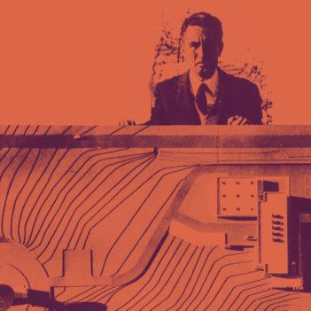 'Cano Lasso. Arquitectura telefónica', en Madrid