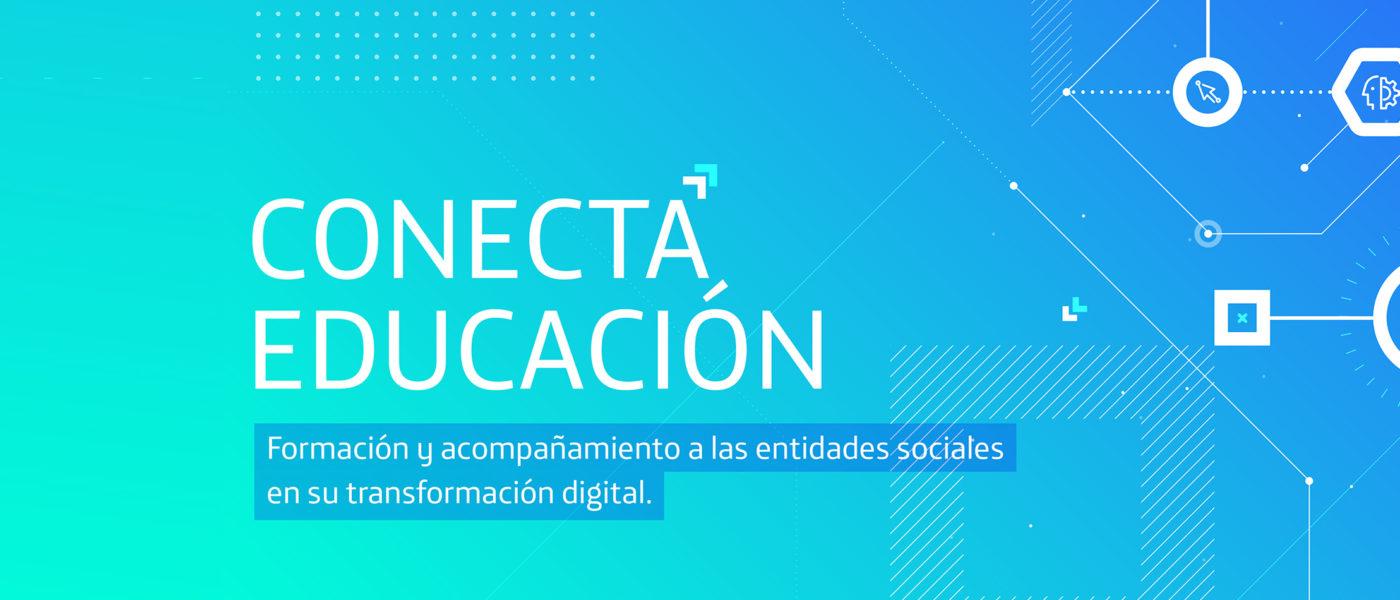 Fundación Telefónica presenta la 2ª edición del programa formativo Conecta Educación