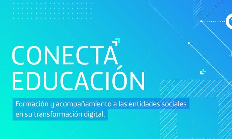 Nueva edición de Conecta Educación
