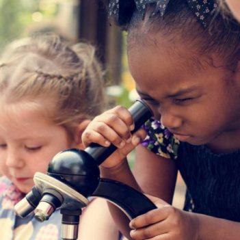 Cómo alentar a las niñas a estudiar carreras científicas y matemáticas: 7 estrategias