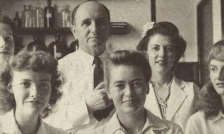 Las sin nombre: mujeres en ciencia a las que arrebataron su visibilidad