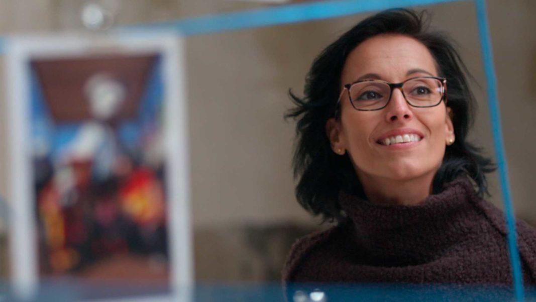 En Fundación Telefónica, el empoderamiento femenino tiene nombre: Teresa Perales