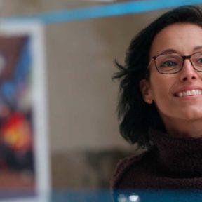 Teresa Perales, un ejemplo de superación