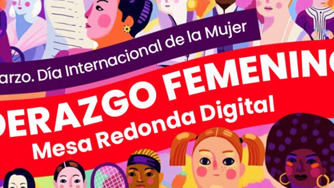 Fundación Telefónica, en la mesa redonda sobre liderazgo femenino de Cruz Roja