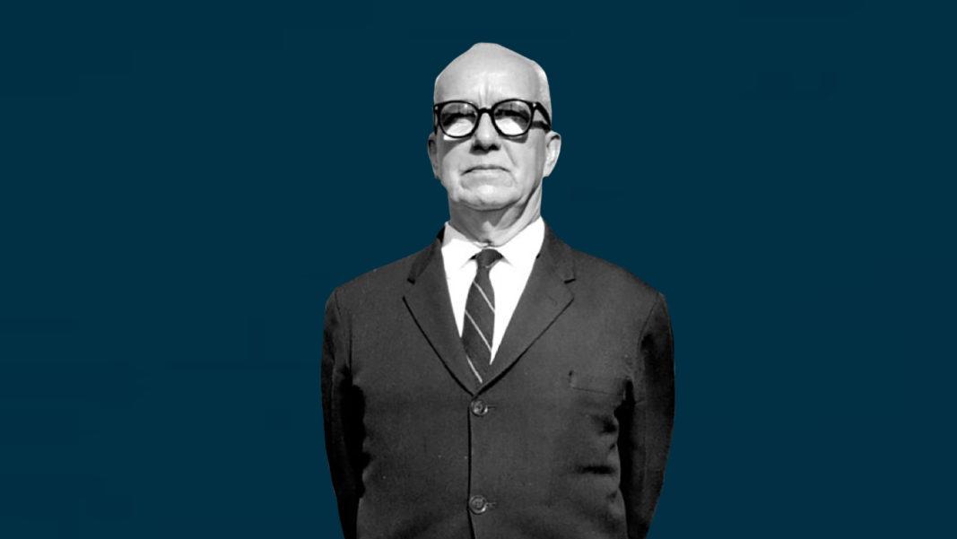 Descubre la 'Curiosidad Radical' de Bucky Fuller