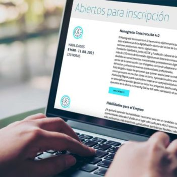 Inscripciones abiertas para la nueva edición del programa formativo Conecta Empleo
