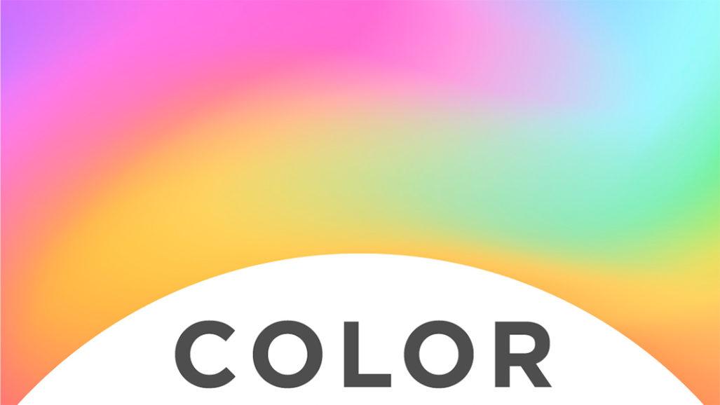 'Color. El conocimiento de lo invisible', en Madrid