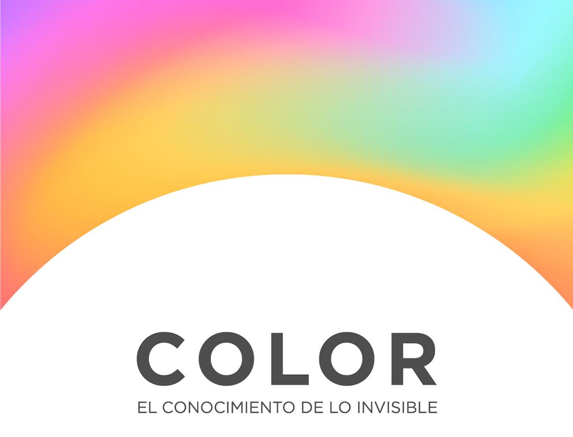 Color. El conocimiento de lo invisible