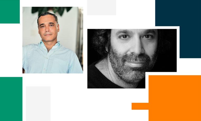 'Repensando el mañana' con Sidarta Ribeiro y Mariano Sigman