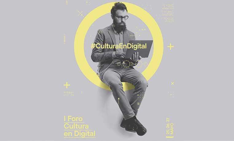 #CulturaEnDigital: Transformación digital en las instituciones culturales
