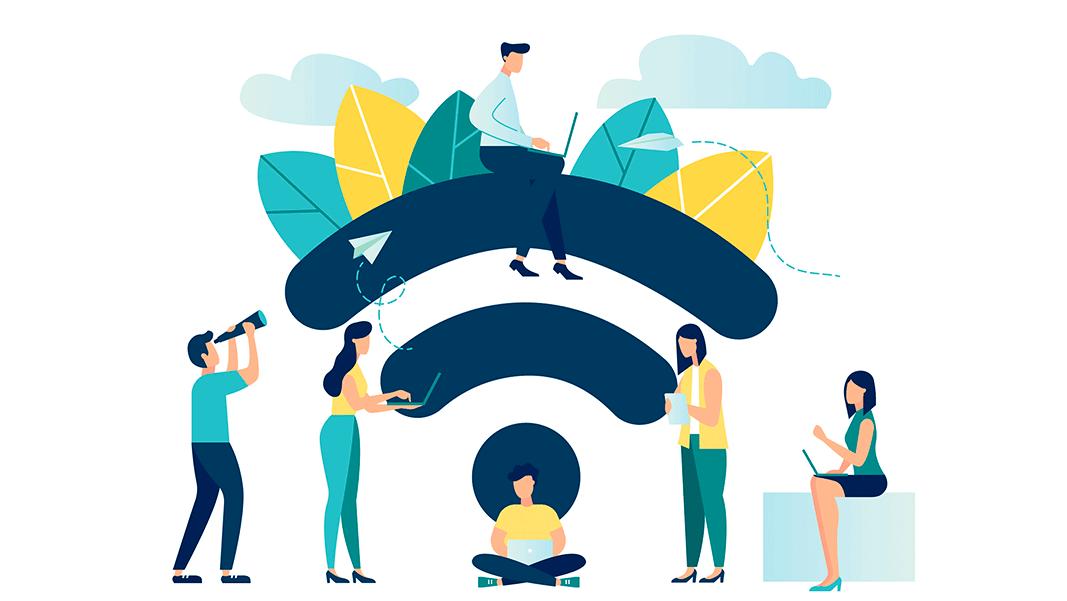 Semana de Internet de Voluntarios Telefónica