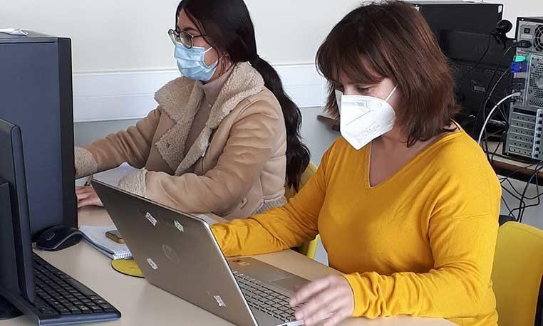Impulsamos la empleabilidad digital de las mujeres con la Fundación José Mª  de Llanos