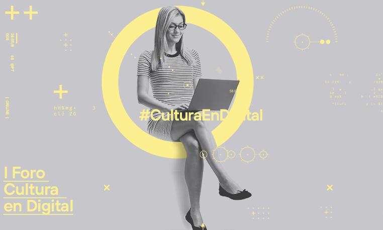 #CulturaEnDigital: Transformación digital en museos