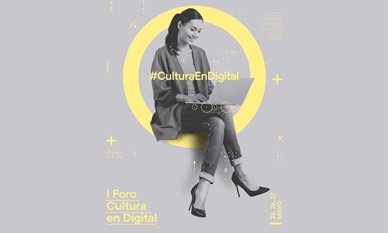 Inauguramos el Foro #CulturaEnDigital