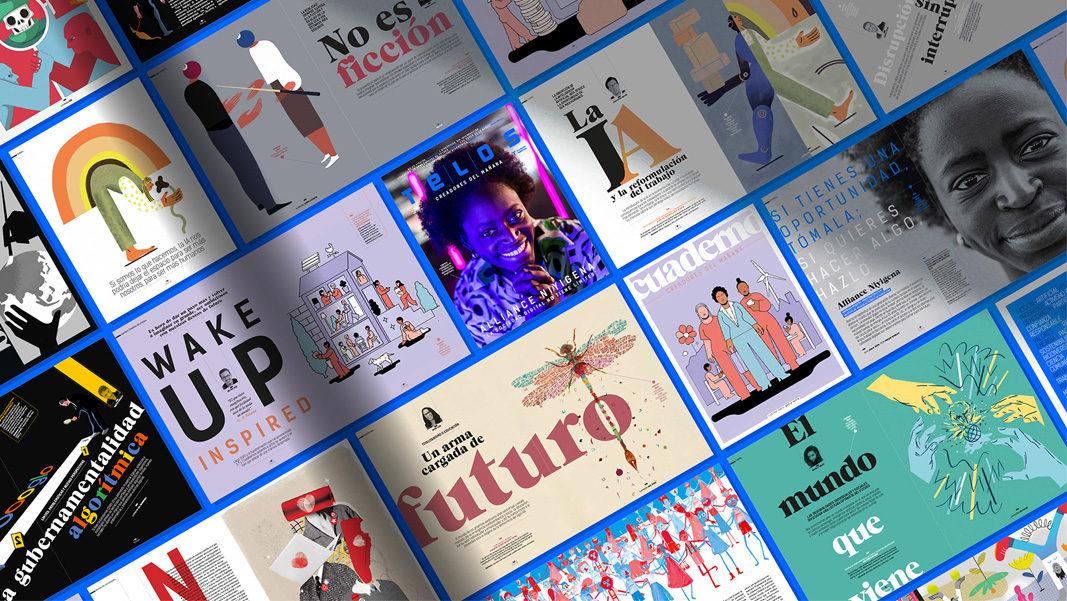 #CreadoresDelMañana, el nuevo número de la Revista Telos