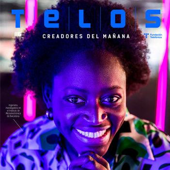 #CreadoresDelMañana, en la Revista Telos. ¡Ven a la presentación!