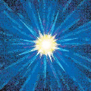 #Científicamente. La gran explosión, el Big Bang y el origen del universo