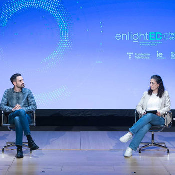 Revive lo mejor de 'Diseñando enlightED 2021'