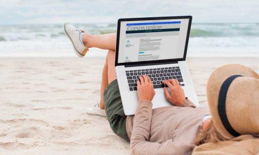 Refresca tu conocimiento con los cursos gratuitos de Conecta Empleo