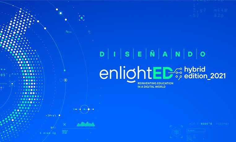 Llega 'Diseñando enlightED'