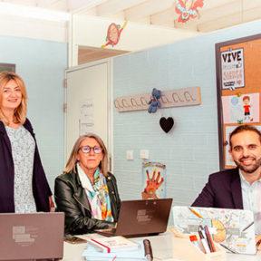Impulso a la transformación digital de la educación en Extremadura