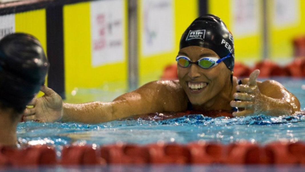Nuestra embajadora Teresa Perales, Premio Princesa de Asturias de los Deportes 2021