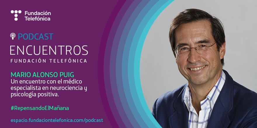 Mario Alonso Puig. Encontrar la oportunidad en medio de la dificultad