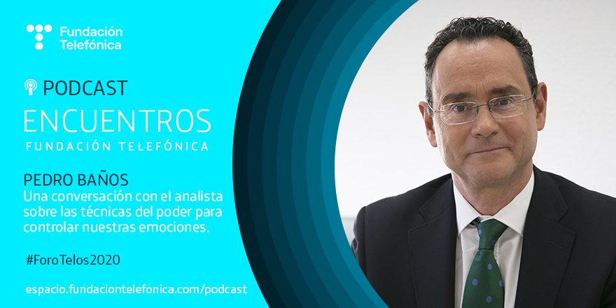 #ForoTelos2020: 'El dominio mental'