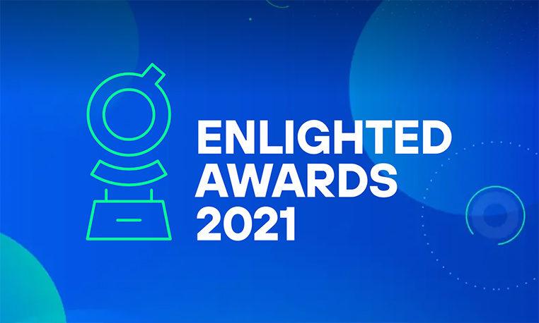 enlightED Awards 2021: ¡Conoce a los finalistas!