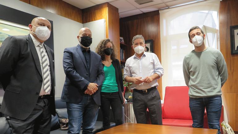 Impulsamos la empleabilidad digital con el Concello de Pontevedra