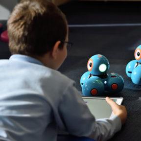 IA y pensamiento computacional contra la brecha educativa