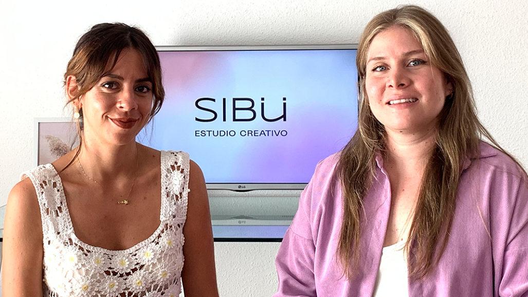 Sibü Estudio, la agencia de marketing que nace gracias a Lanzaderas Conecta Empleo