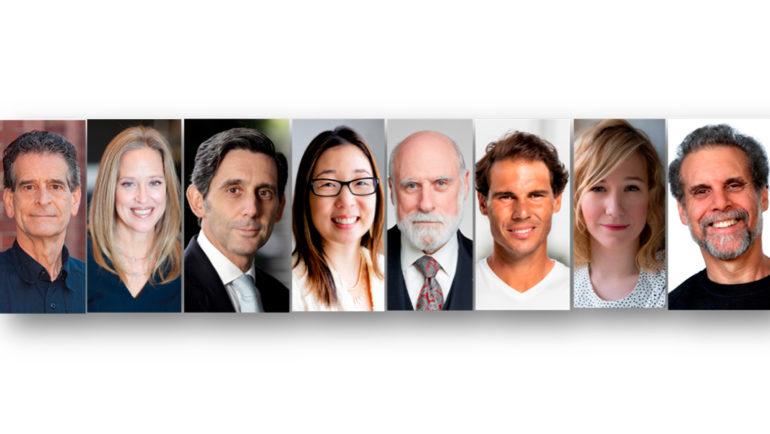 Rafael Nadal, Álvarez-Pallete y Wendy Kopp, entre los ponentes de enlightED 2021