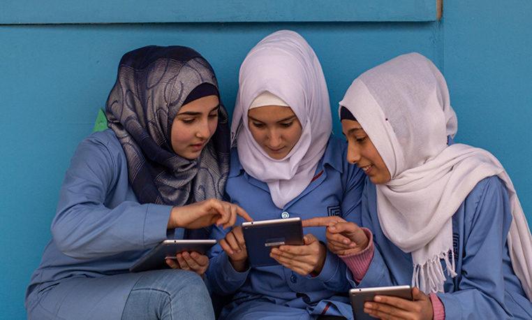 ProFuturo recibe el Premio WISE 2021 a la innovación educativa