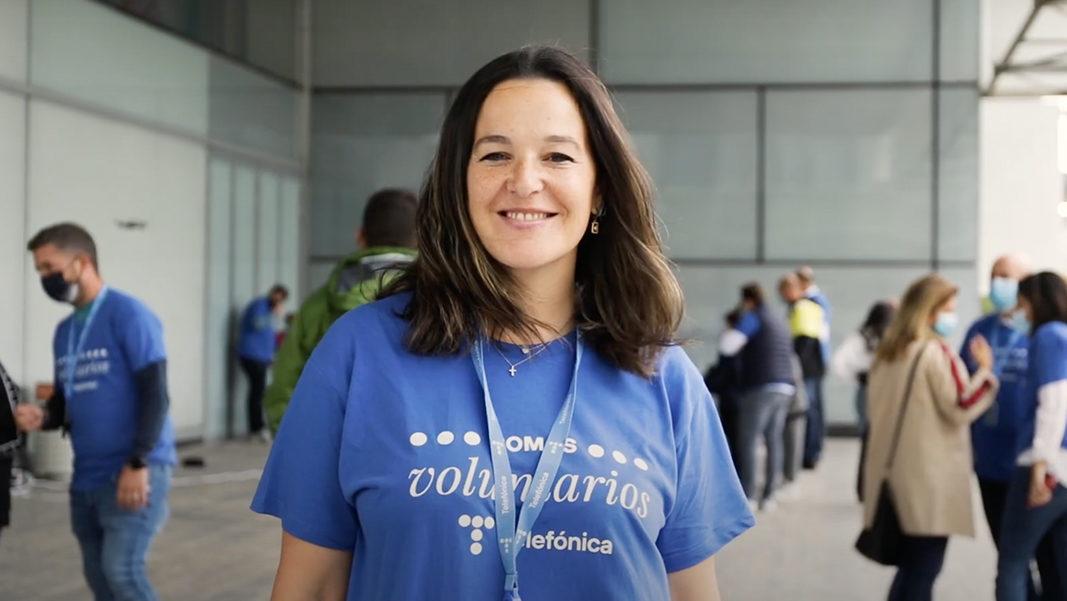 Espacio Fundación Telefónica se une a nuestro Día Internacional del Voluntariado