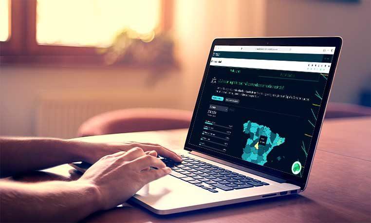 Nuevos perfiles del Mapa del Empleo con las profesiones digitales más demandadas