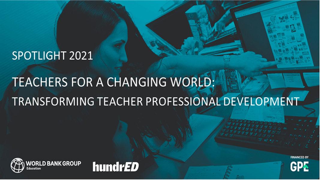 Profuturo, una de las diez principales soluciones educativas a nivel mundial